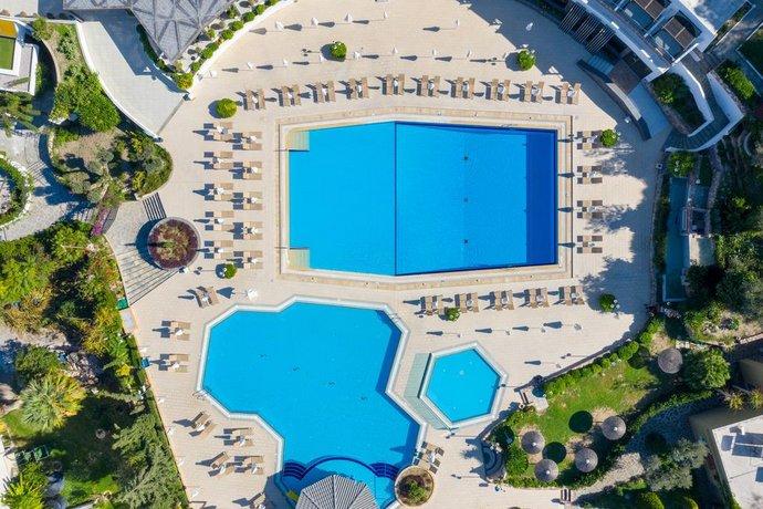 מלון אולימפיק פאלאס צילום של הוטלס קומביינד - למטייל (2)