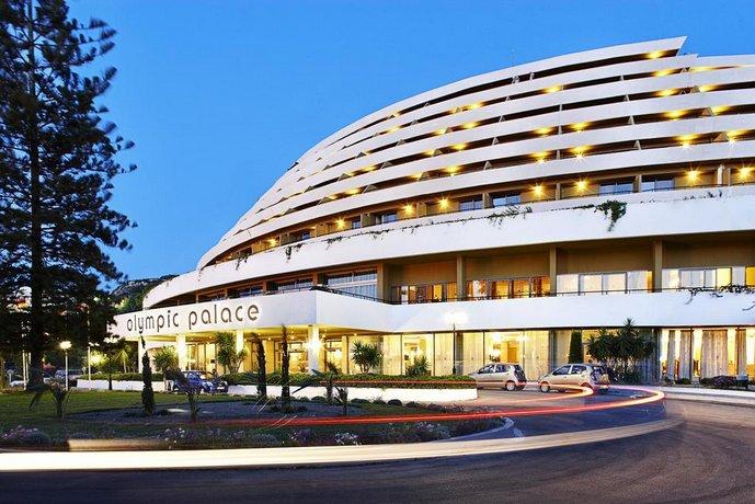 מלון אולימפיק פאלאס צילום של הוטלס קומביינד - למטייל (3)