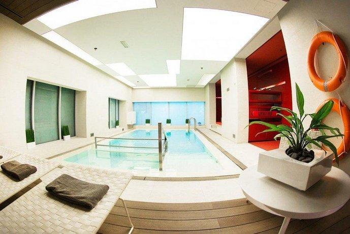 Sheraton Sharjah Beach Resort & Spa - Compare Deals
