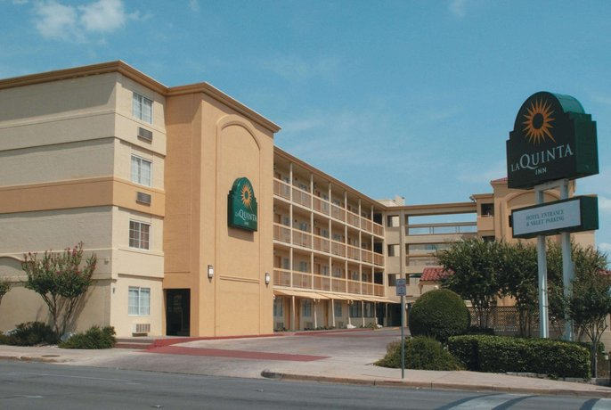 La Quinta Inn Austin Capitol / Downtown