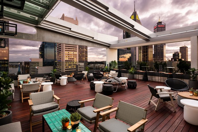 Boutique Hotels in Perth