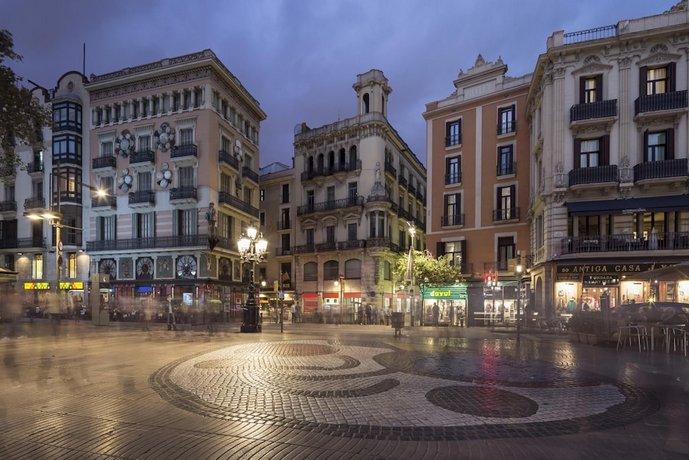 Hostal Paraíso Barcelona