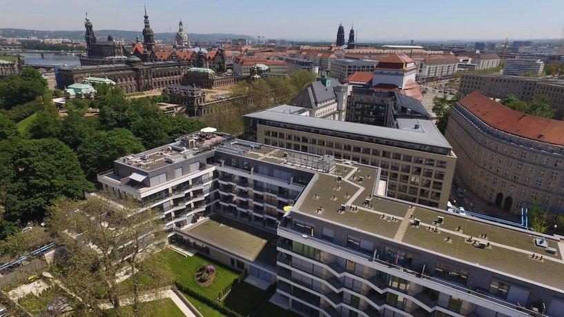 Residenz am Zwinger