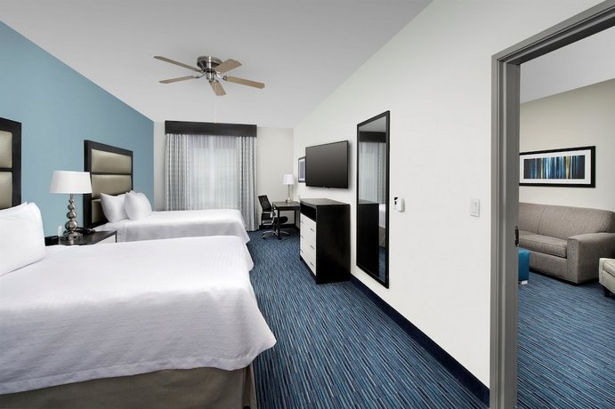 Homewood Suites By Hilton Metairie New Orleans Compare Deals