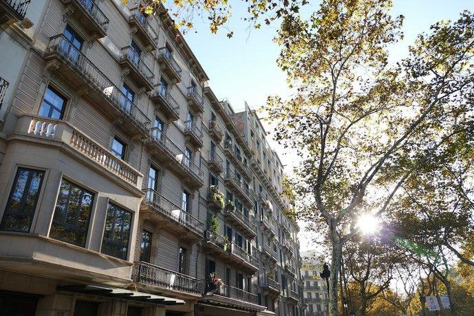 Hotel Sunotel Central Barcelona