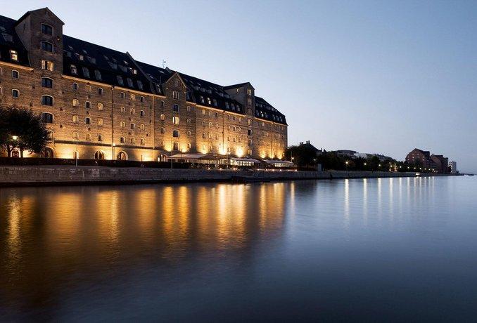 Admiral Hotel Copenhagen