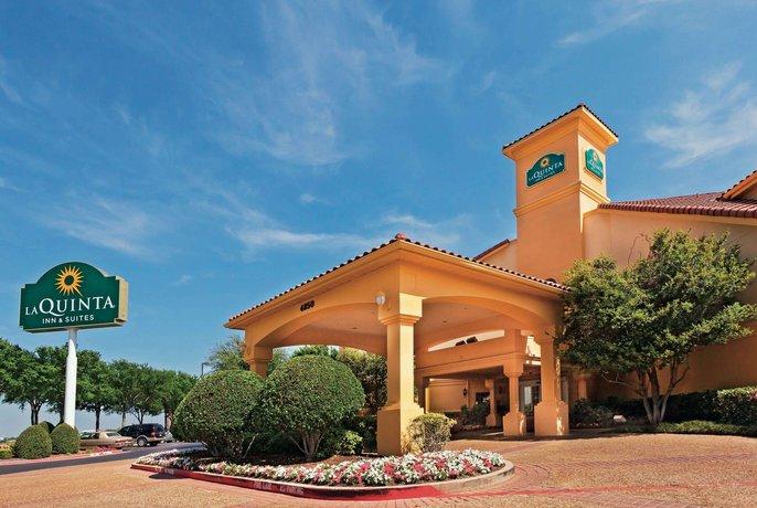 La Quinta Inn & Suites Dallas DFW Airport North