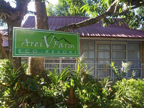 Areiv Farm & Eco Resort