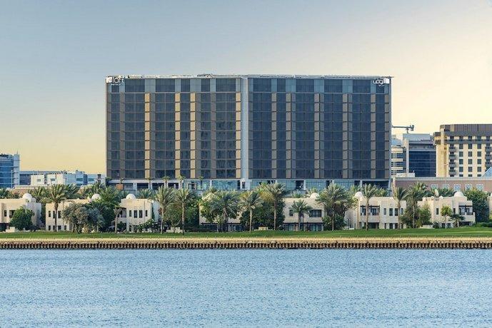 Aloft City Centre Deira Dubai