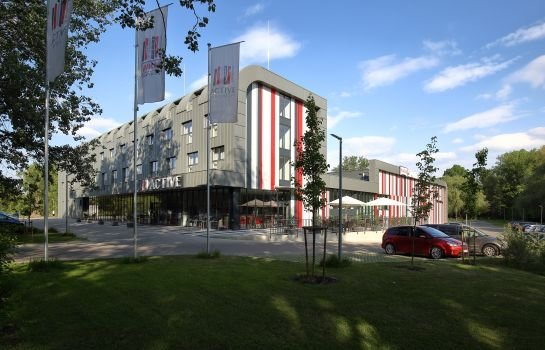 Active Hotel Wroclaw