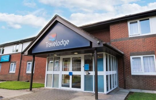 Travelodge Frankley M5 Southbound