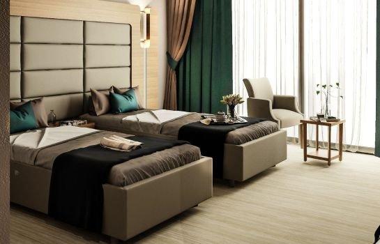 New Garden Hotel Diyarbakir