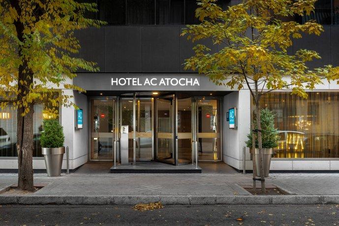Hotel AC Atocha