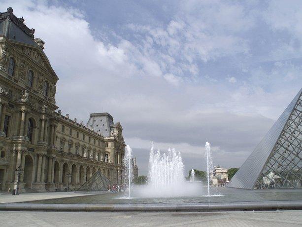 ibis Paris Tour Eiffel
