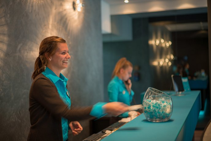 Motel One Berlin-Tiergarten