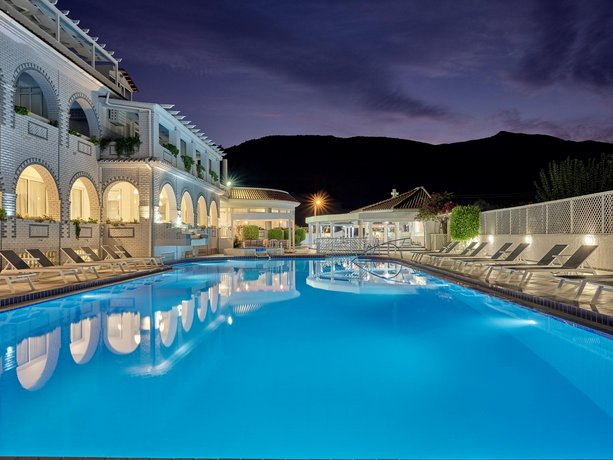 Meandros Boutique Hotel und Spa
