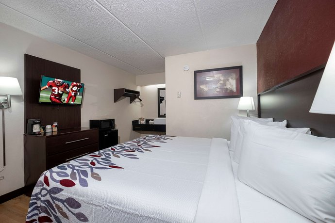 Red Roof Inn Columbia West Sc Compare Deals
