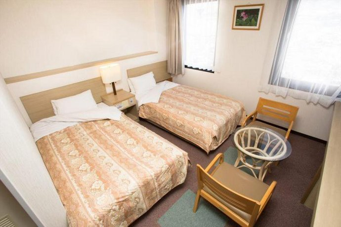 Kur and Hotel Shinshu