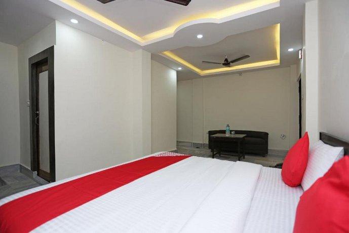 OYO 18363 New Shanti Hotel