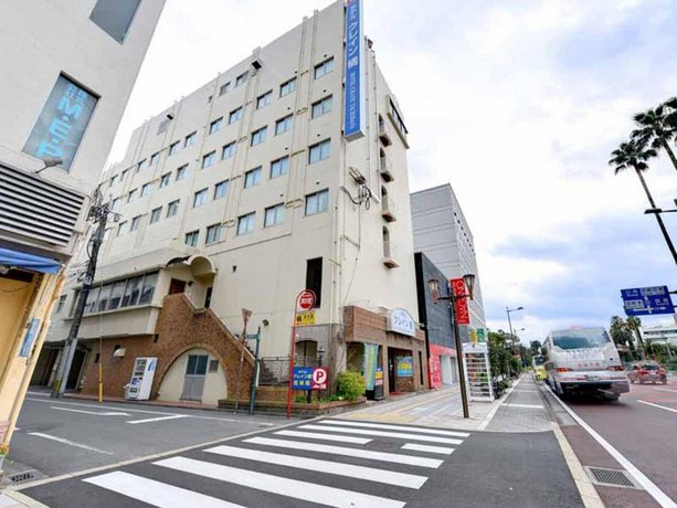 Hotel Crane Tachibana