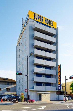 Super Hotel Ogaki Ekimae