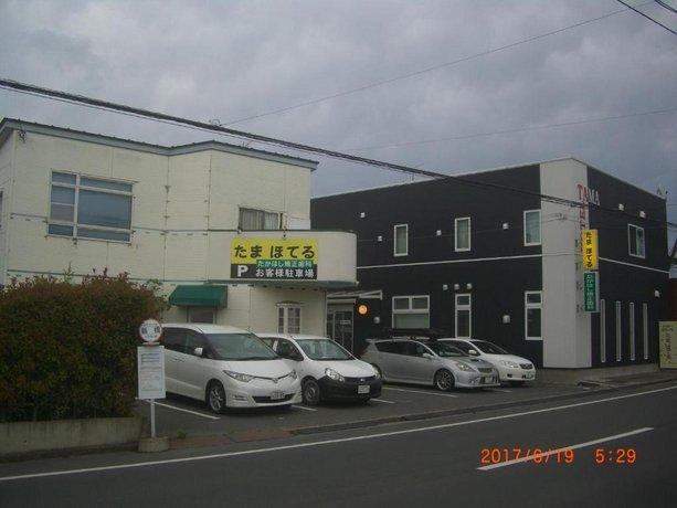Tama Hotel Ishinomaki