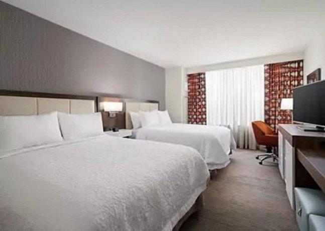 Hampton Inn And Suites Logan Ut