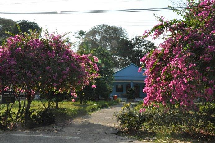 Cat Tien National Park Homestay