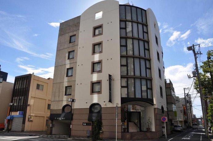 Hotel West Numazu