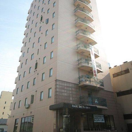 Excel Inn Furukawa
