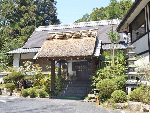 Akame Onsen Yamanoyu Yumoto Akame Sansuien
