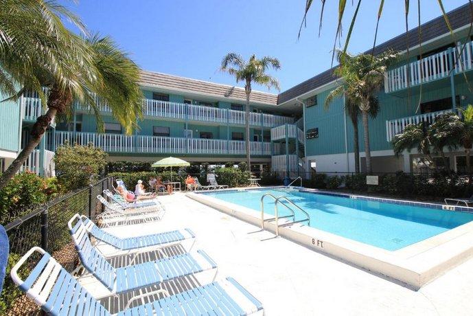 Beach Palms 2A