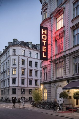 Hotel Ibsens