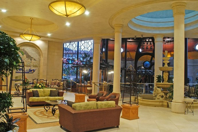 Hotel Cordial Mogan Playa Puerto De Mogan Die Gunstigsten Angebote