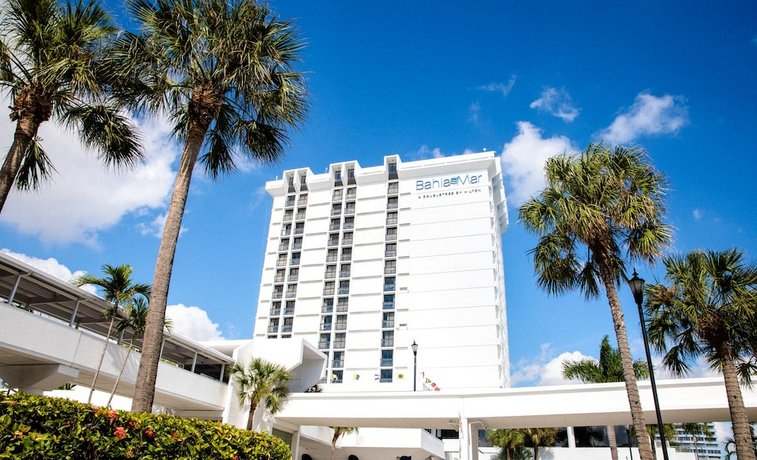 Bahia Mar - Fort Lauderdale Beach - DoubleTree by Hilton