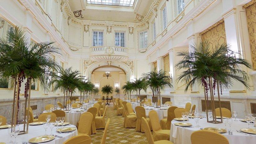 מלון פולוניה פאלאס צילום של הוטלס קומביינד - למטייל (3)