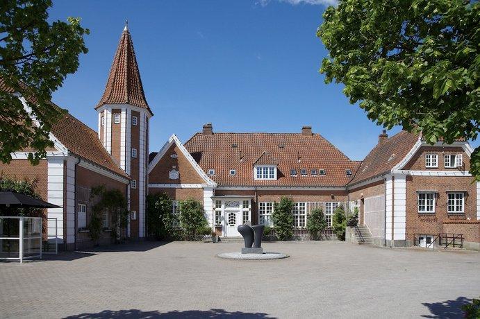 Hotel Sorup Herregaard