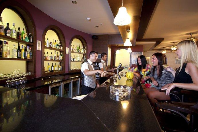Xperia Grand Bali Hotel All Inclusive Alanya Compare Deals