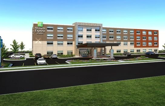 Holiday Inn Express & Suites - Wylie West
