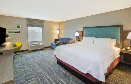 Hampton Inn & Suites By Hilton Southwest Sioux Falls