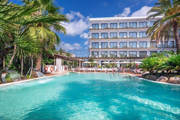 Sumus Hotel Stella & Spa 4 Superior