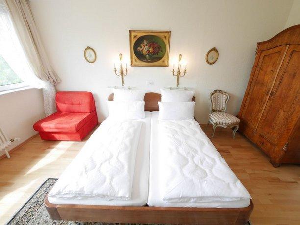 Hotel Rotdorn