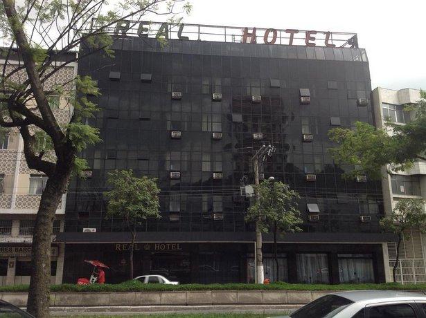 Real Hotel Juiz de Fora