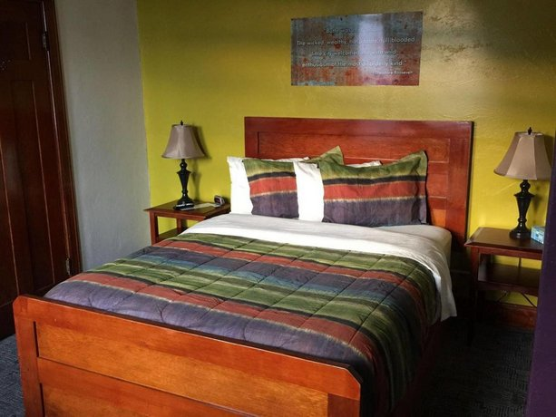 The Miner's Boutique Hotel
