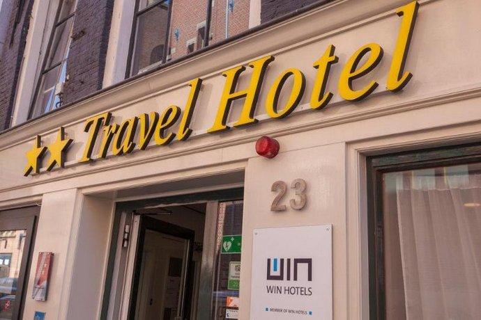 Hotel Travel Amsterdam