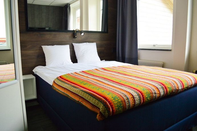Hotell Stortorget Ostersund