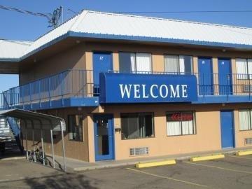 Motel 10 Lordsburg