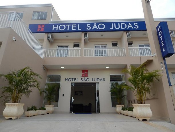 Hotel Sao Judas