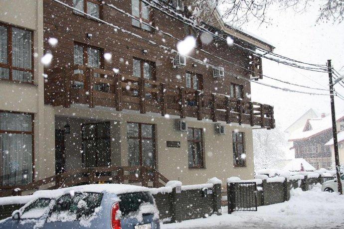 Hotel Dacha na Berezovoy