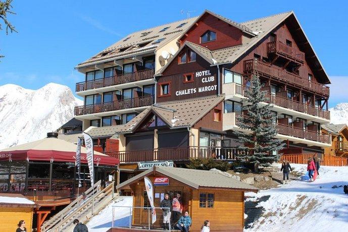 Hotel Club Chalet Margot